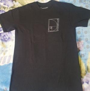 Black Empyre shirt